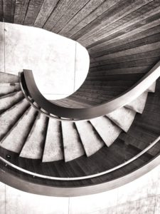 benefits of wooden stairs